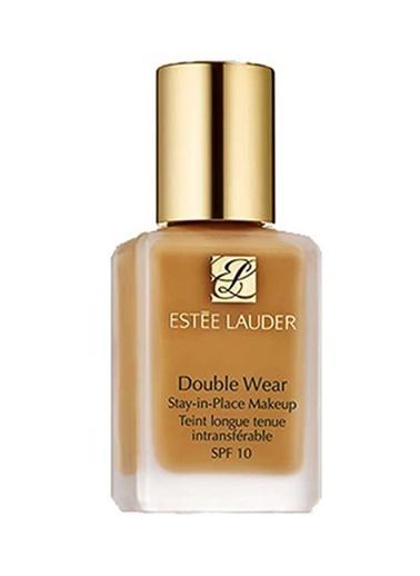 Estée Lauder Estã©E Lauder Double Wear Stayinplace Spf10 30Ml 15 Saat Kalıcı Neme Dayanıklı 3C3 Sandbar  Fondöten Ten